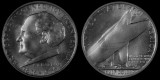 1936 Connecticut Commemorative Half Dollar