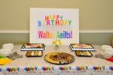 Walter's 90th Birthday