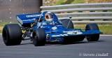 Tyrrell 002 1971
