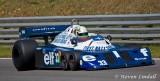 Tyrrell P34 1976-1977