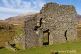 Dolwydellan Castle - North Wales