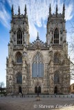 York Minster - The West Front