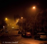 Evening Streets