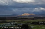 Island in the Sun - Snowdonia from Harlech
