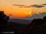 Lavi Sunset