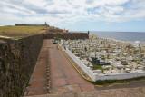 Cementerio Santa Maria Magdalena el Morro