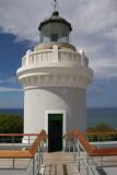 Fajardo Light   house view.