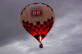 2014 October NM Albuquerque Balloon Festival