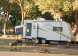 2016 May Move Camper to PA from AZ