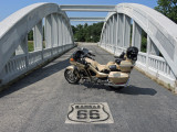 Route 66 June 4th - July 30th 2013