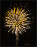 Fireworks: July 4, 2013
