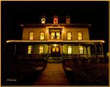 Bingham Waggoner House