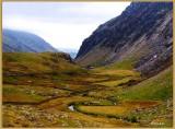 Scottish Valley