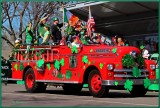 Happy St Patrick's Day 2014