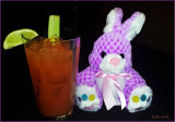 Bloody Mary and the Easter Bunny 2014