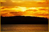 Baltra Sunset