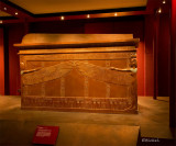 My Story about the Sarcophagus