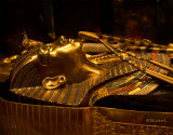 The Golden Mask of King Tutankhamun