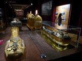 The Coffins of King Tut