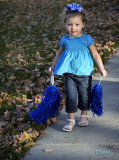 The Littlest Cheerleader