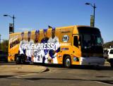 Royals Fan Bus