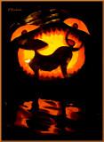 Spooky Kitty Glow