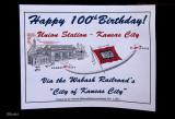 100th Anniversay