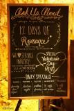 The Twelve Days of Romance