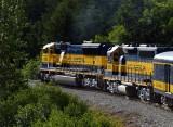 Alaska Rail Road