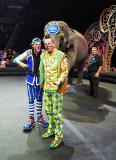 Modern Clowns