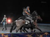 Cossack Riders