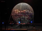 Globe of Steel