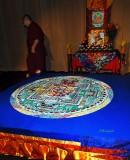 Drepung Gomang Monks Sacred Art Tour