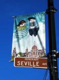 Seville Avenue