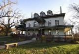 Bingham Waagoner Mansion