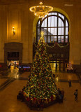 The Tree at Union Station 2015