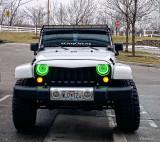 Green Headlights