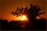 Bonner Springs Sunset