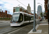 Kansas City Street Car