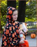 Little Pumpkin Riding Hood