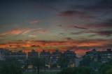 My Sunset Tonight