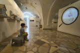 Inside the Jaffa Antiquities Museum.jpg