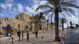 entrance to the old city of Jaffa.jpg