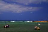 Dor Beach with Photomatix Pro