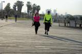 Morning Walk in Winter at Tel Aviv Port.jpg
