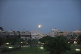 6am and the moon is going down in Tel Aviv.jpg