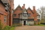 Wightwick Manor.