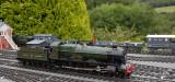 2906 Lady of Lynn - A star class locomotive.