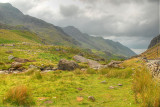 Llanberis Pass.