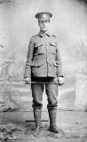 My Granddad - Charles Sampson joining the 1914-18 War